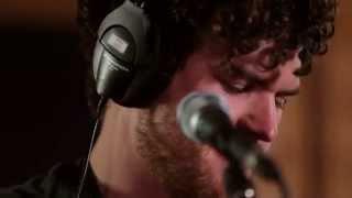 "Vance Joy - ""Georgia"" [Live From Sing Sing Studios]"