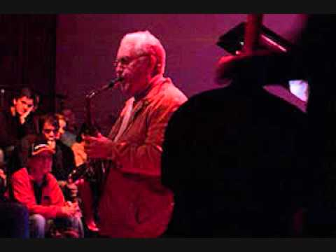 Lee  Konitz at 70