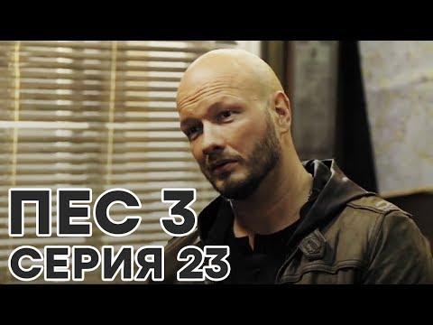 Сериал ПЕС - все серии - 3 сезон - 23 серия - смотреть онлайн