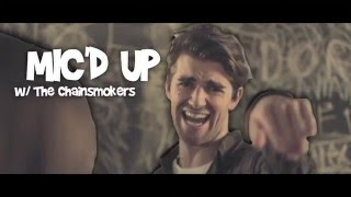 """Friend Zone Tour Pt.3 - """"That Time"""" w/ The Chainsmokers #020"""