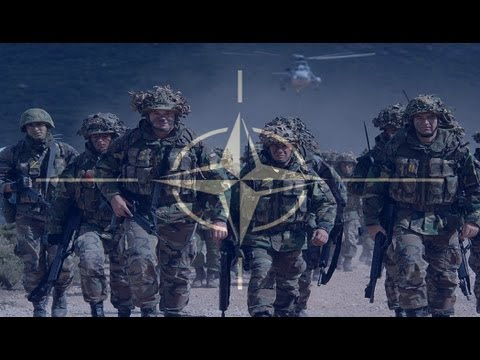 NATO /OTAN /USA - Potenza Militare - Military Power 2014 | HD