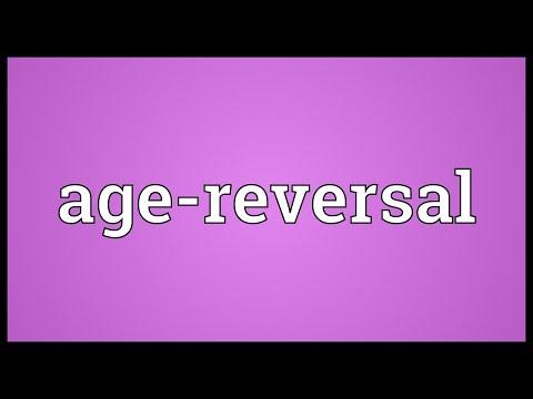 Header of Age-Reversal