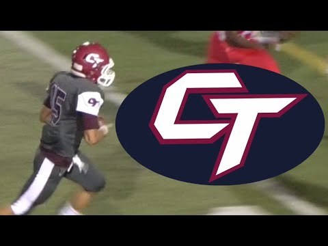 CT VS EAST HIGHLIGHTS GAME 2