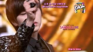 Watch B1a4 Puppy Love (sandeul Solo) video