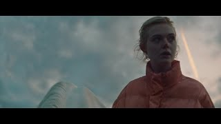 Elle Fanning - Dancing On My Own (From