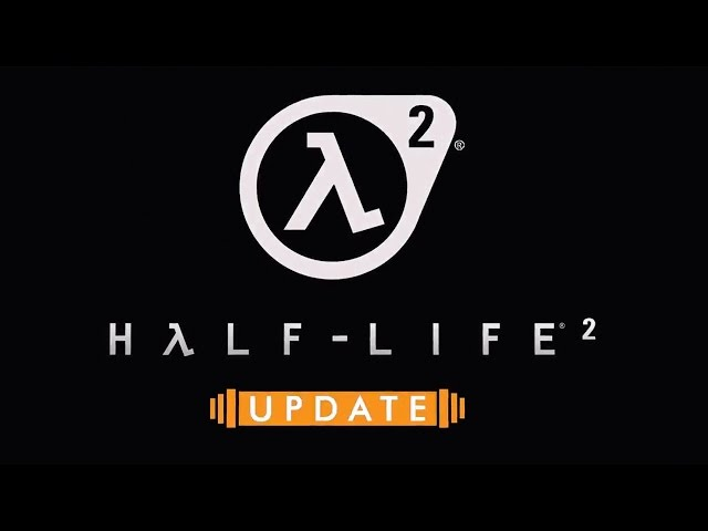 Half-Life 2: Update - Introduction Trailer
