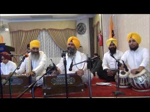 Classical Kirtan, Shabad Kal Taaran Gur Nanak Aaya in Raag Kirwani by Dr. Alankar Singh ji