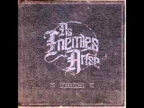 As Enemies Arise - Piracy