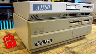 The Amiga 1500 Story | Commodore Vs Checkmate Digital
