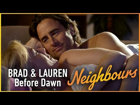 Neighbours Brad & Lauren: Before Dawn - Exclusive Bonus Scene