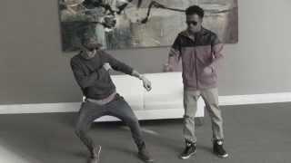 All I Wanna Do - Vedo (J2O Freestyle Dance) 2015