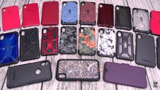 iPhone XS / XS Max Cases - Apple, UAG and Otterbox