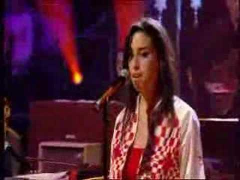 Teach me tonight- Amy Winehouse