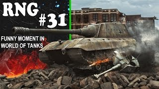 World of Tanks: RNG - Episode 31