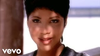 Watch Toni Braxton How Many Ways video