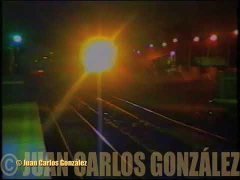 tren del ferroclub procedente de fatima youtube
