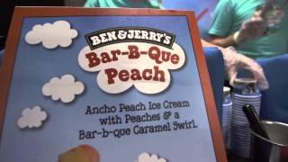 2015 Texas Flavor Faceoff | Ben & Jerry's