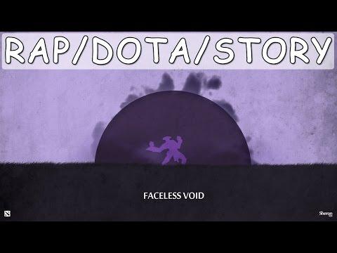 R/D/S - Faceless Void - Это Войд! [Dota 2 Song]