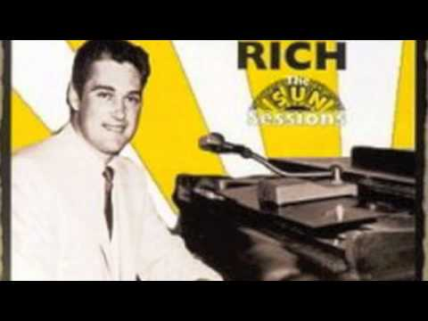 Charlie Rich - Who Will The Next Fool Be