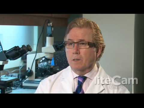 Dr. Alfonso Del Valle Discusses Sperm Donation in Canada with CTV National News