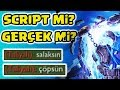SCRIPT GİBİ XERATH OYNADIK!!! GARDAŞ 80 KILL NEEEE??! | KFCEatbox