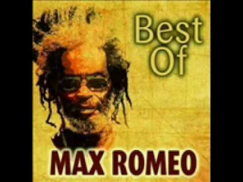 Max Romeo - Three Blind Mice