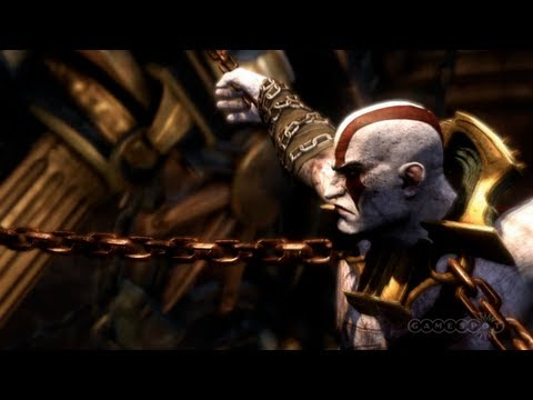 GameSpot Reviews - God of War: Ascension