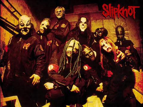 Slipknot - Before i Forget (lyrics in the description) - (Letra En La Descripcion)