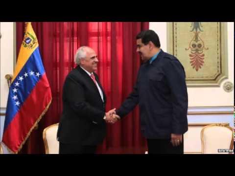 Venezuela seeks mediation with US