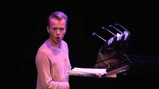Here For You (9 to 5) - Martijn Noort