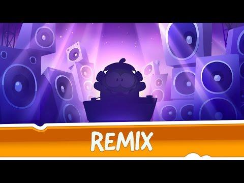 Cut The Rope Main Theme PUNYASO Ft GRIM Remix