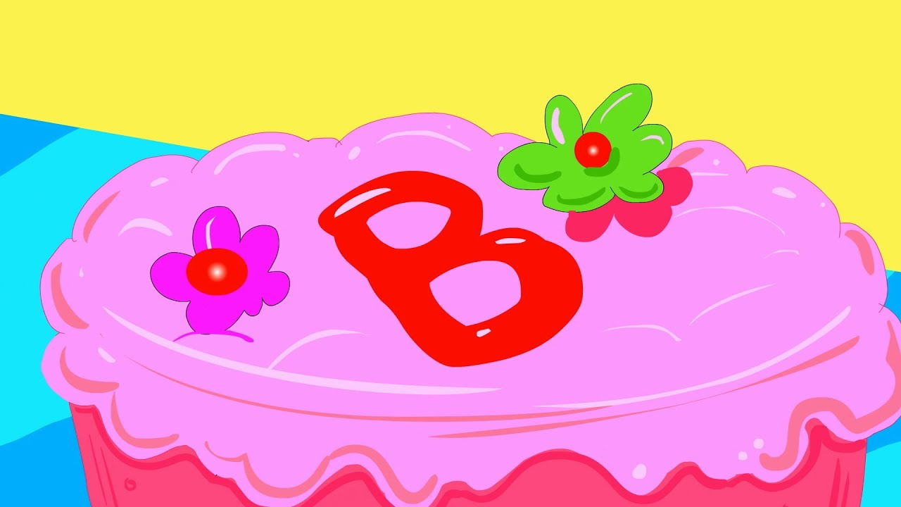 Bake A Cake For Baby And Me