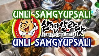SAMGYUPSALAMAT | Restaurants & Buffet | Ranneveryday