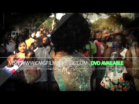 BLANCHE ELY HIGH SCHOOL PRE PROM DVD SNIPPET