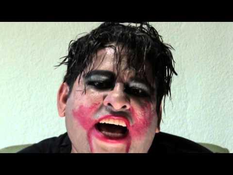 El traje del diablo por Neftali Espinoza