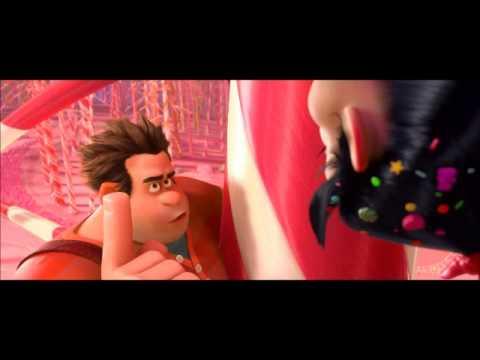 Ralph. El Demoledor Trailer Oficial (Español Latino)