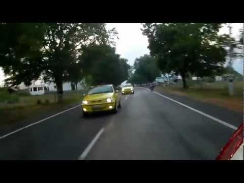 Fiat Palio S10