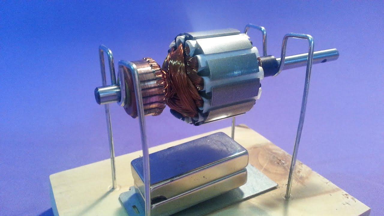¿Cómo es el motor de un coche eléctrico? Funcionamiento