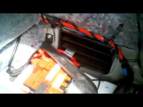 BMW 3 Series E90 Battery Removal DIY How To Remove and Replace A BMW Battery Full Procedure