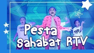 Download Lagu Zara Leola in Pesta Sahabat RTV VLOG Gratis STAFABAND