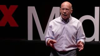 How We Can Reduce Prejudice with a Conversation | David Fleischer | TEDxMidAtlantic