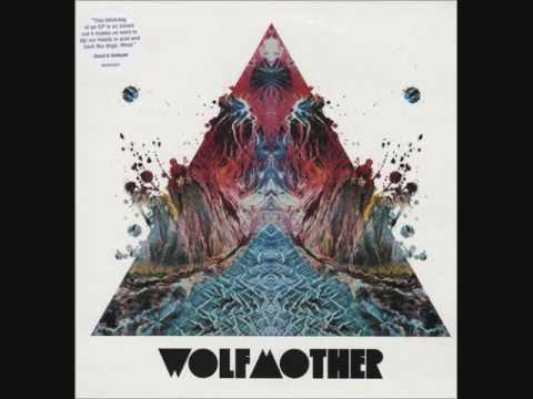 Wolfmother - Demensions  long
