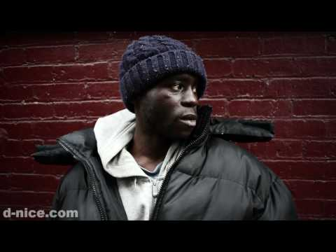 True Hip-Hop Stories: The Homeless Emcee