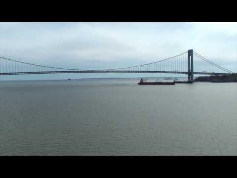 Anthem of the Seas: Bayonne, NJ Departure