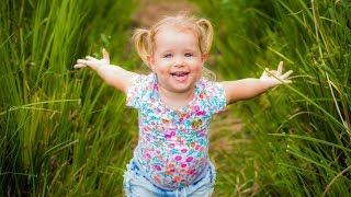 Happy and Children Background Music Instrumental - by AShamaluevMusic