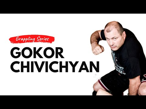 Gokor Chivichyan Leg lock specialist New Grappling Submissions Fang Shen Do Image 1