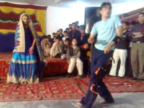cadet coolege chakwal akram dance