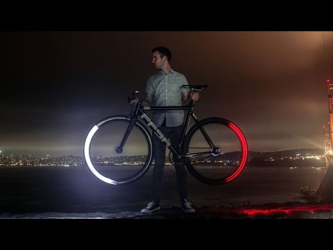 5 Best Bike Lighting System Focusing On Performance. Safety And Visibility