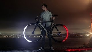 5 Best Bike Lighting System Focusing On Performance, Safety And Visibility