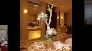arreglos  exoticos para boda
